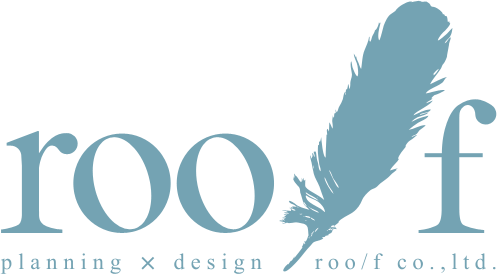 roof planning × design roo/f co.,ltd